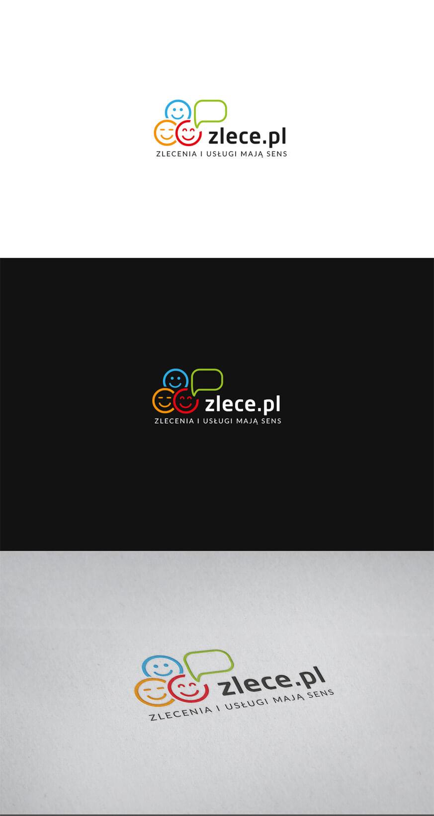 logo firmy dla zlece